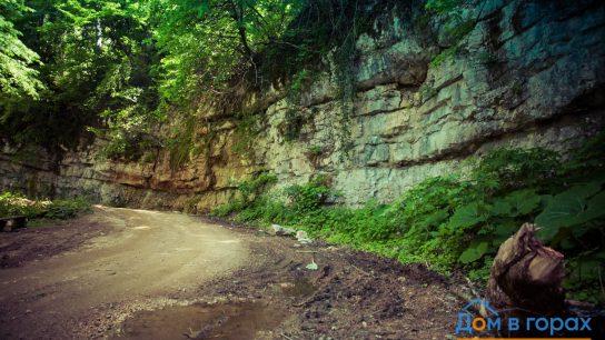 1 Дорога из Гуамки на альпику (6)