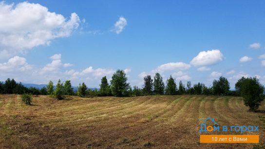 1 Горный сад СХ участки вдоль трассы возле Хадыженска - участок 90 (4)