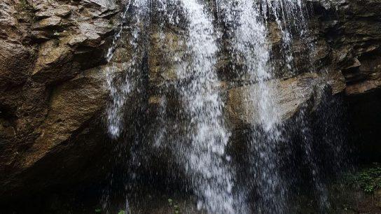 1 Хадыженский 25-метровый водопад (3)