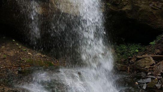 1 Хадыженский 25-метровый водопад (4)