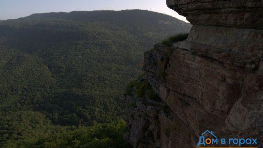 1 Орлиные полки в скале над Мезмаем (6)
