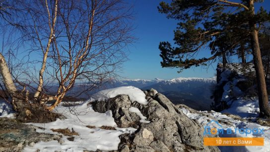 2 Нагорье и плато Лагонаки (1)