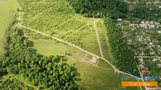 Горный сад в черте города Хадыженска - нарезка по 10-16 соток (4)